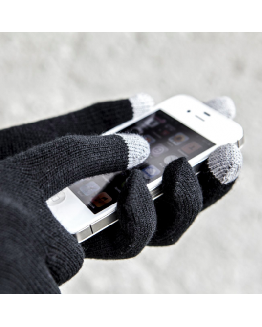 MAYDAY | Gloves Touch Screen