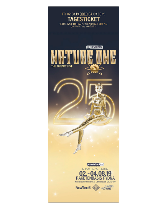 NATURE ONE 2019|...